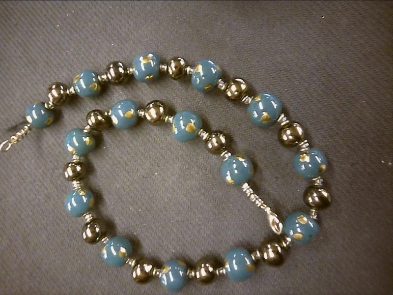 Necklace/Pendant Copper 46.23dwt