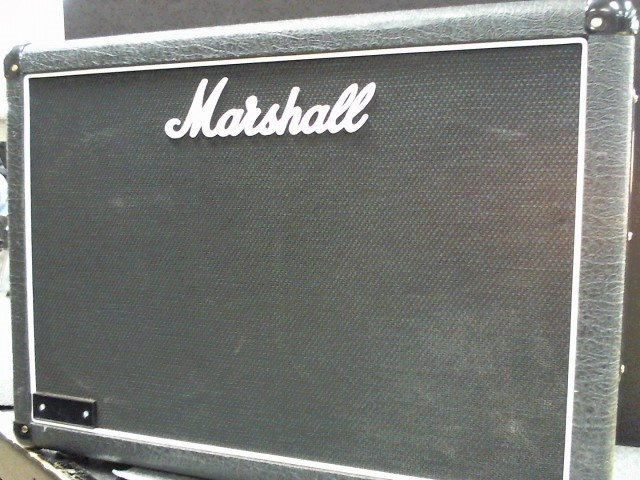 MARSHALL BRITISH SPEAKER CABINET JVMC212