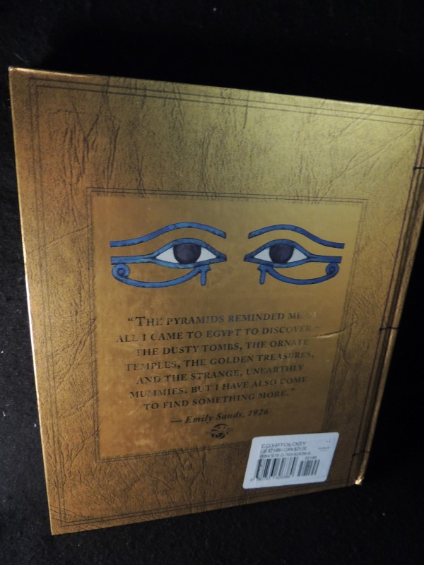 Egyptology : Search for the Tomb of Osiris by Emily Sands (2004, Hardcover)