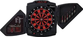 GLD PRODUCTS Indoor Sports XTREME ELECTRIC DARTBOARD