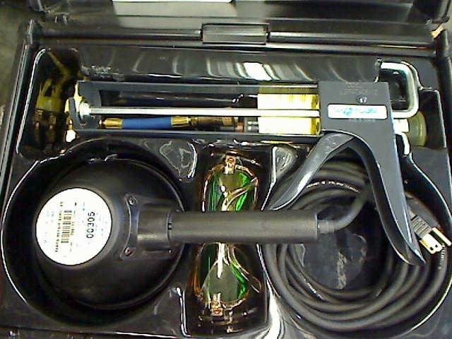 TIF INSTRUMENTS Leak Detector ULTRAVIOLET LEAK DETECTION KIT