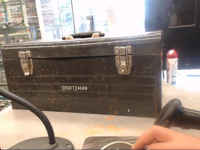 CRAFTSMAN Tool Box TOOL BOX