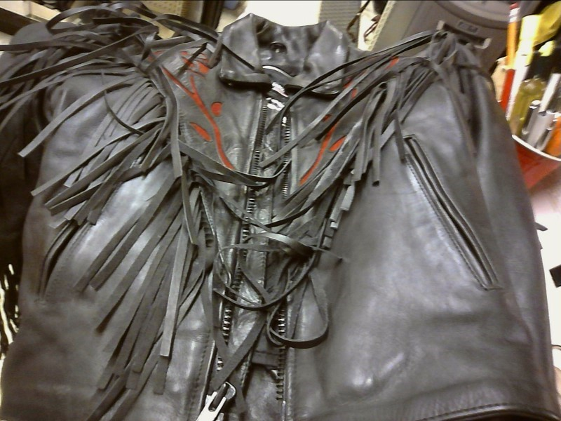 FIRST MANUFACTURING CO Clothing MOTORCYCLE LEATHER