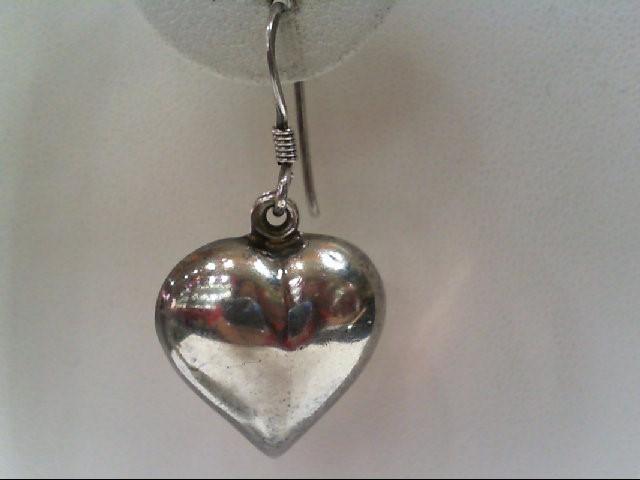 Silver Earrings 925 Silver 11.5g