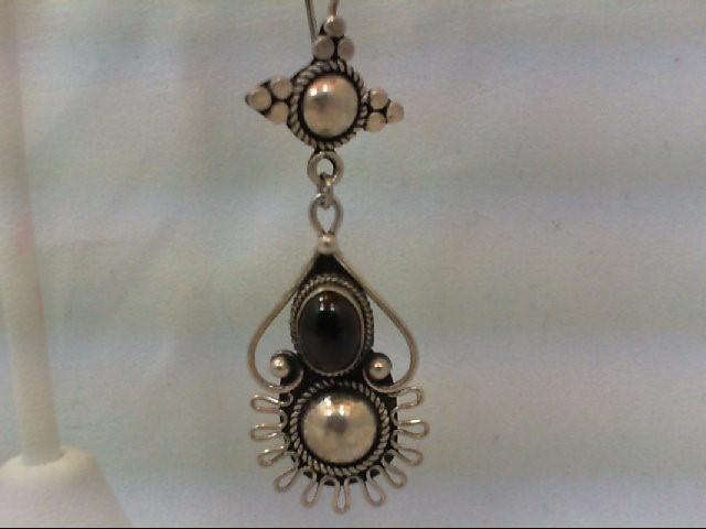 Silver Earrings 925 Silver 8.2g