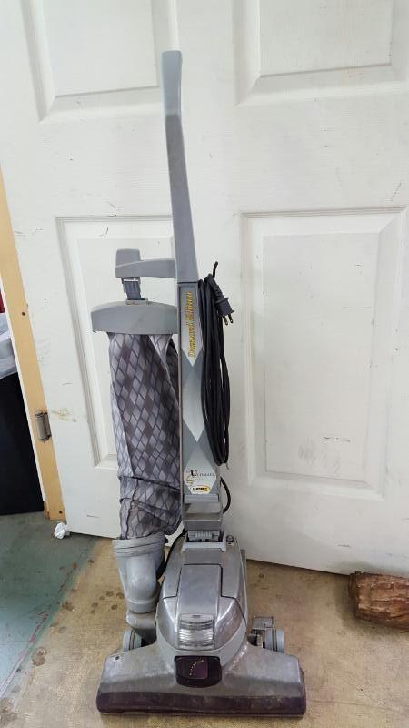 KIRBY Vacuum Cleaner G5