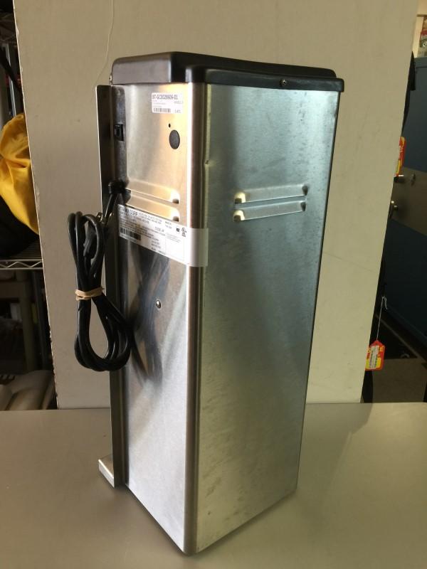 vita mix commercial food preparing machine