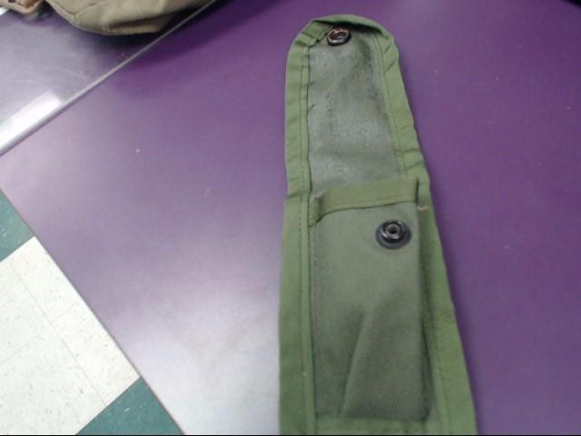 UNITED STATES Military Memorabilia KNIFE CASE