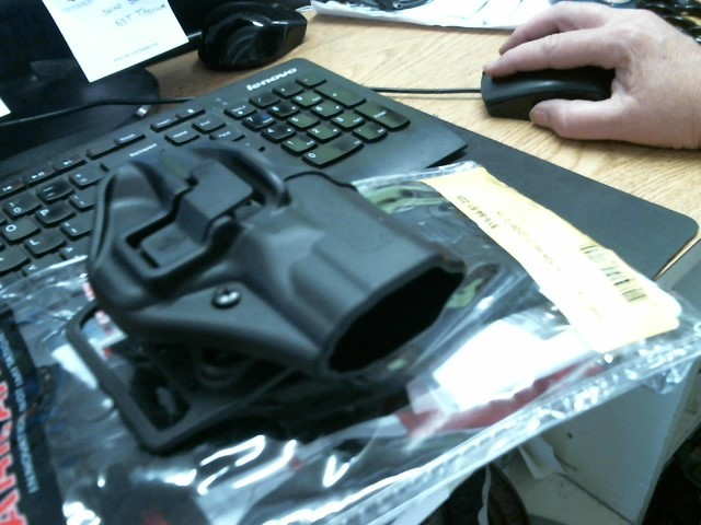 BLACKHAWK Firearm Parts HOLSTER