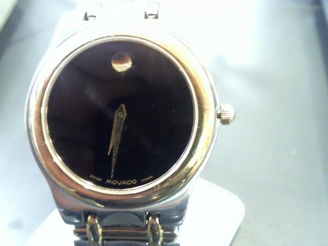 MOVADO Gent's Wristwatch 81E49874