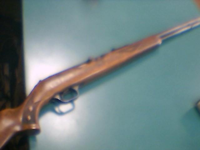 SAVAGE ARMS Rifle SPRINGFIELD 187M