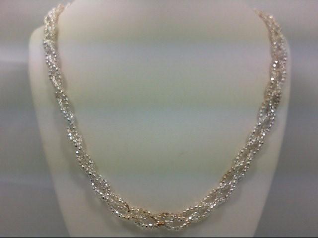 Silver Chain 925 Silver 14.4g