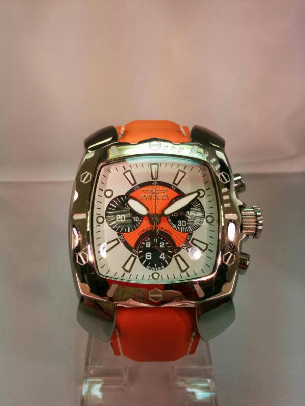 INVICTA Gent's Wristwatch 3176