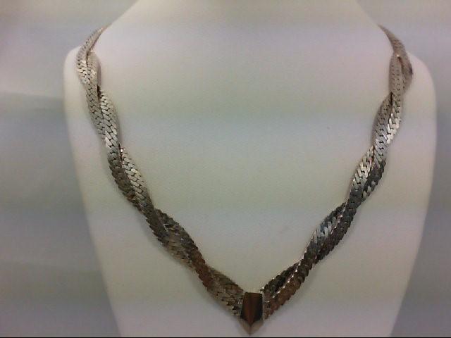 Silver Chain 925 Silver 18.6g