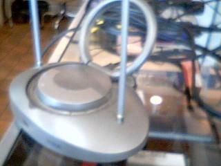 RCA Digital Media Receiver ANT401