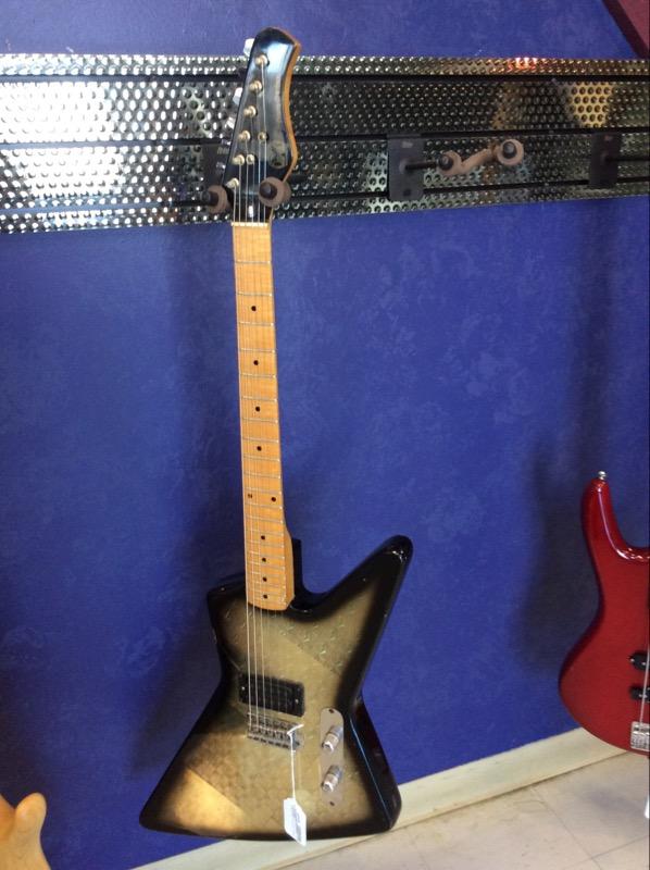 HONDO Electric Guitar DELUXE SERIES 781