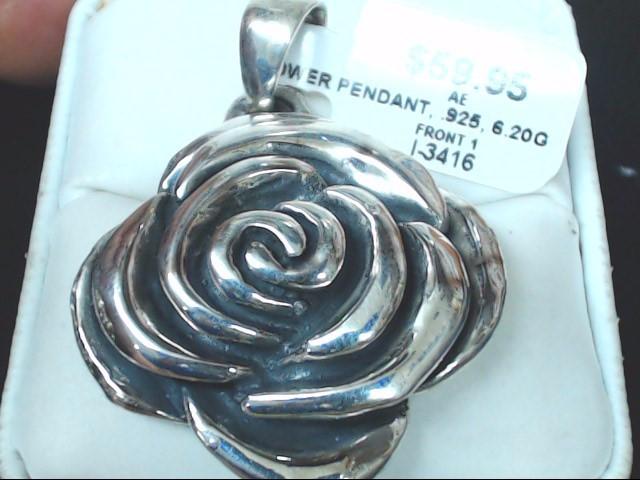 FLOWER PENDANT/CHARM JEWELRY , 6