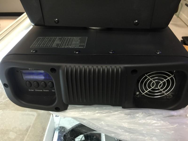 CHAUVET Q SPOT 250W DJ Light