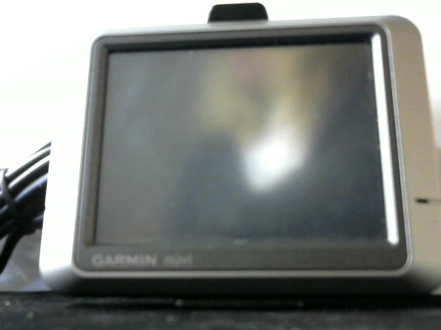 GARMIN GPS System NUVI 205