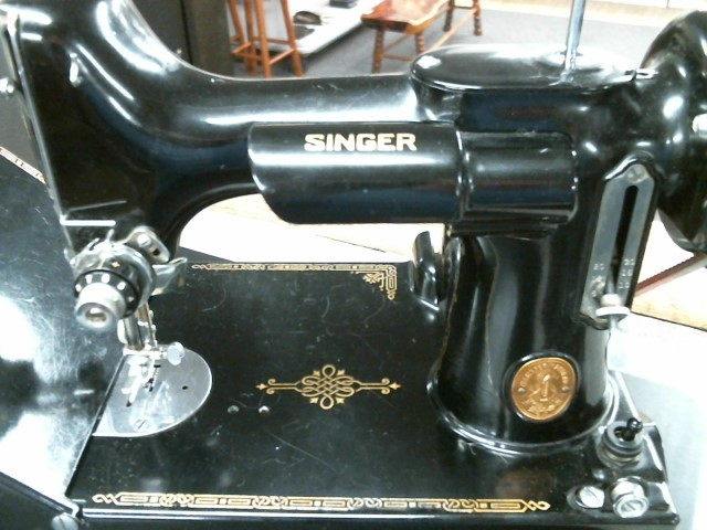 SINGER Miscellaneous Appliances 221-1