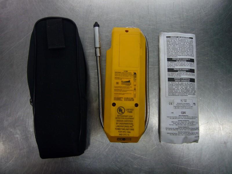CPS Miscellaneous Tool LS790B REFRIDGERANT LEAK DETECTOR
