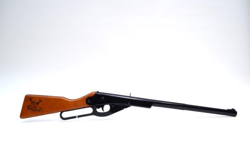 Daisy 105B BB (4.5 mm) Steel Shot Air Gun Rifle Free Shipping!