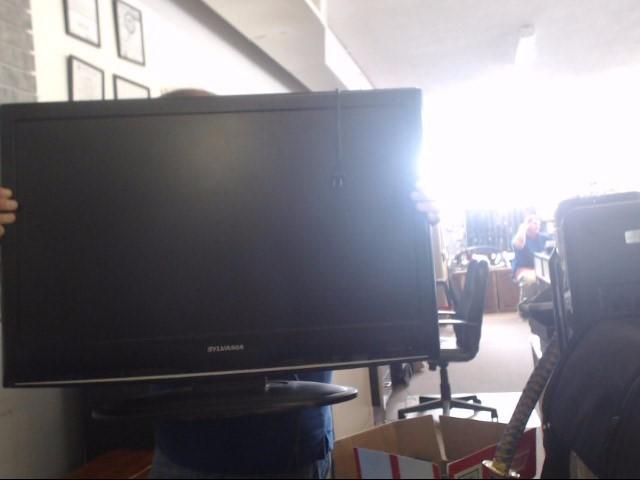 SYLVANIA Flat Panel Television LC320SS9 A
