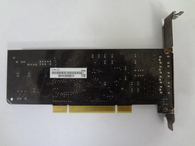 ASUS Computer Component B4YACM008212