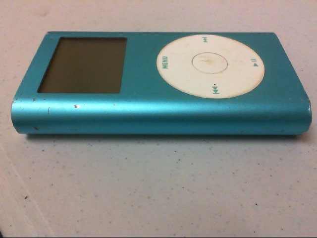 APPLE IPOD IPOD   A1051  6GB