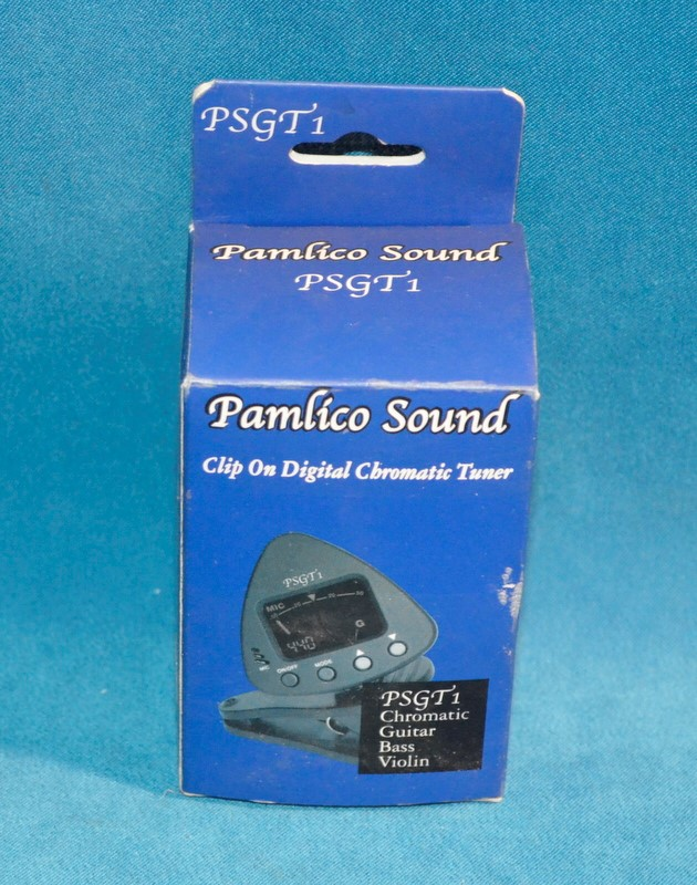 PAMLICO SOUND Musical Instruments Part/Accessory PSGT1