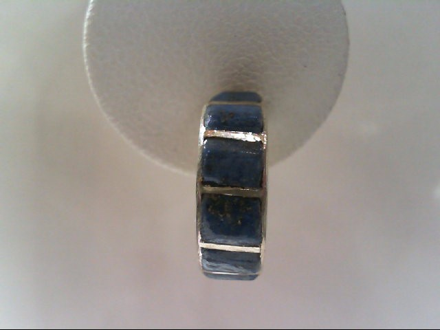 Silver Earrings 925 Silver 2.8g