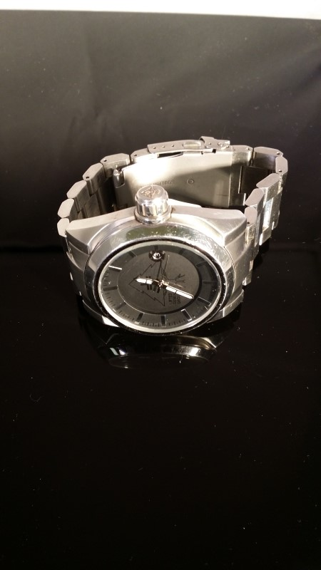 LIFTED RESEARCH Gent's Wristwatch GROUP WATCH