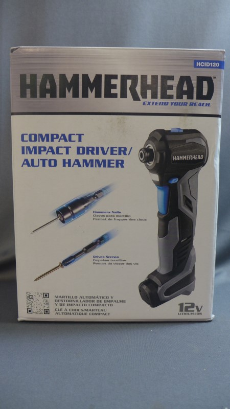 hammerhead impact driver