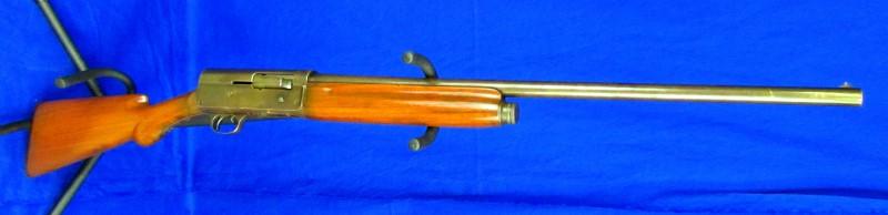 REMINGTON FIREARMS Shotgun N/A