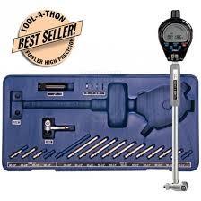FOWLER Micrometer DIAL BORE GAUGE