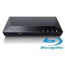 SONY DVD Player BDP-BX110