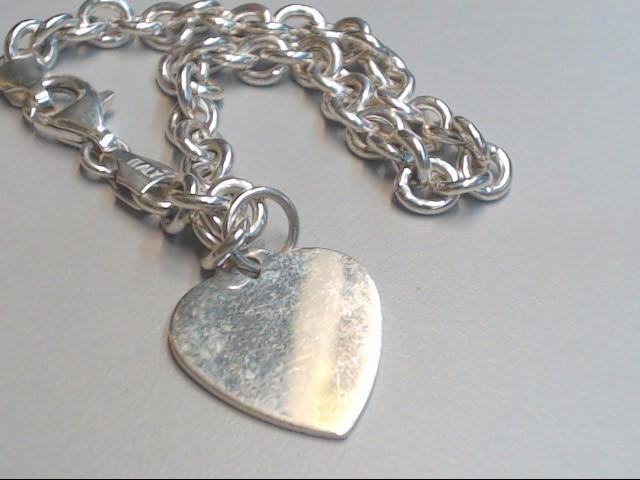 Silver Bracelet 925 Silver 9.7g
