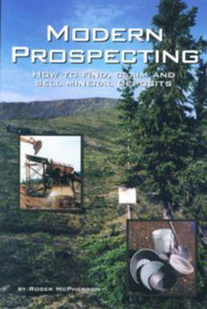 JOBE 5227; MODERN PROSPECTING book