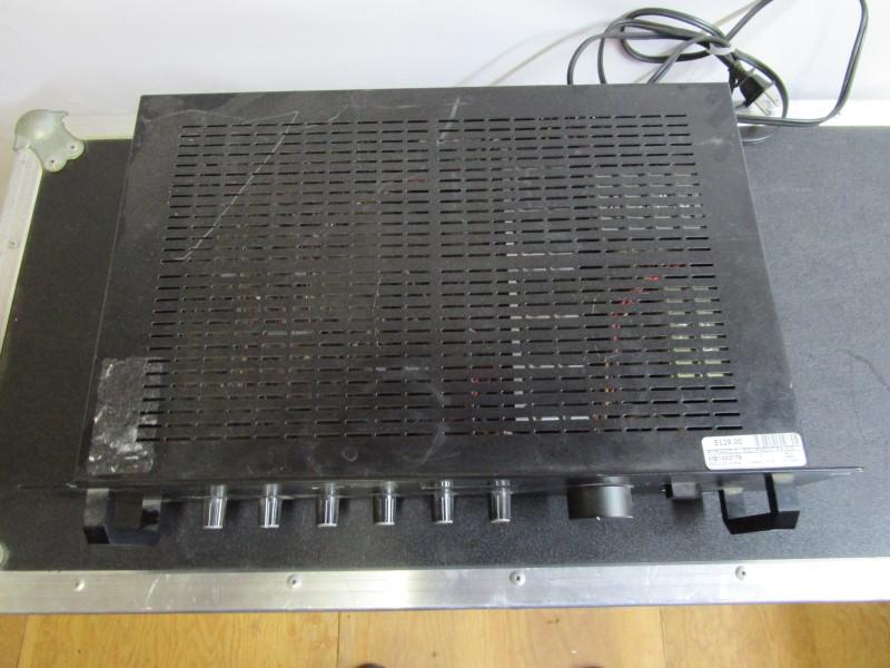 PYRAMID DJ Equipment PA-305