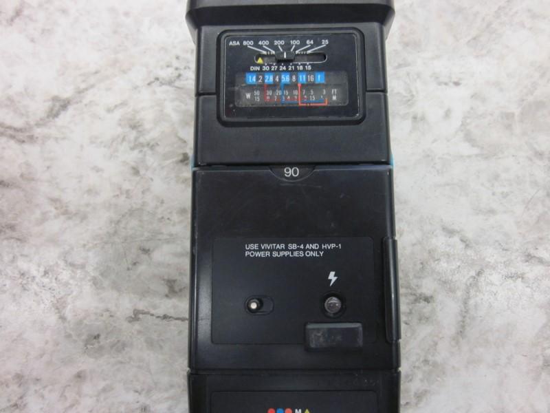 VIVITAR FLASH 3500