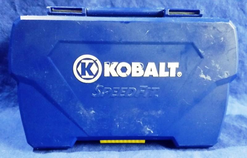 KOBALT 350030 50 PC. DRILL & DRIVER SET