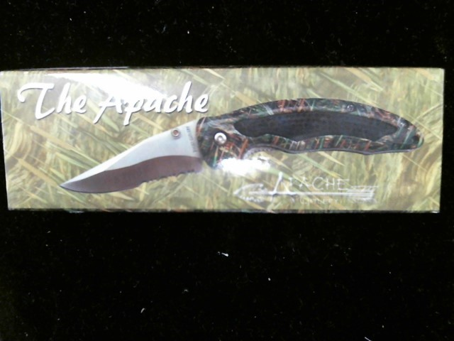FROST CUTLERY Pocket Knife TA454CC