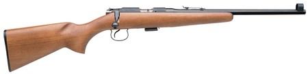 CZ Rifle 452