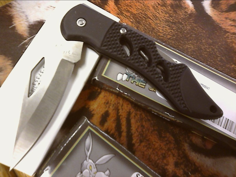 FROST CUTLERY Pocket Knife THE JACK RABBIT
