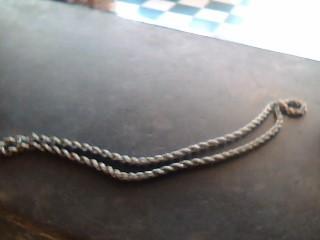Silver Chain 925 Silver 55dwt