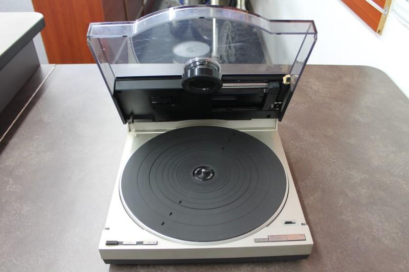 TECHNICS Tape Player/Recorder SL-7
