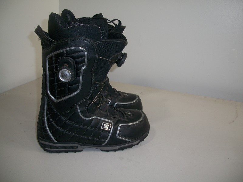 DC SHOES SNOWBOARD BOOTS mens