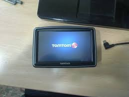 TOMTOM GPS System CANADA 310