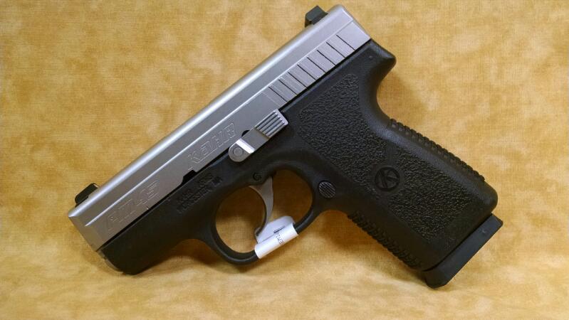 KAHR ARMS Pistol PM45