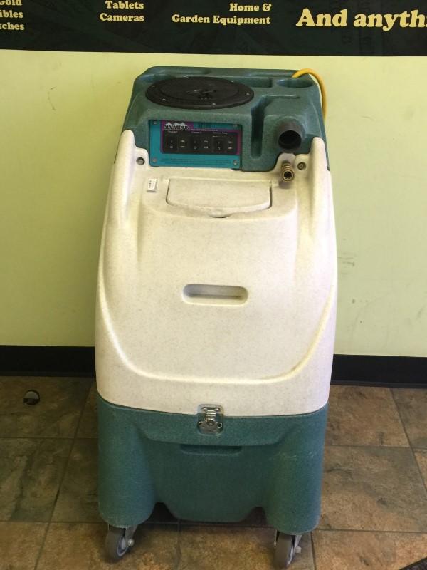 HYDRO FORCE Carpet Shampooer/Steamer OLYMPUS M100M
